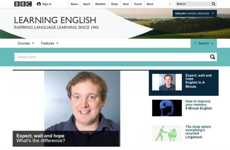 【英語学習サイト】英語ペラペラになるまでに使い込んだ学習サイト10つ