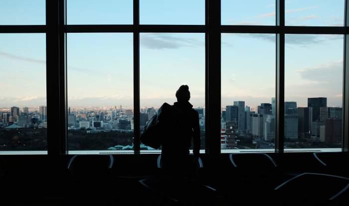 海外駐在中でも始められる転職活動【4つのステップ】